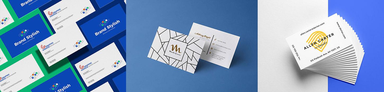 Business card printing chennai