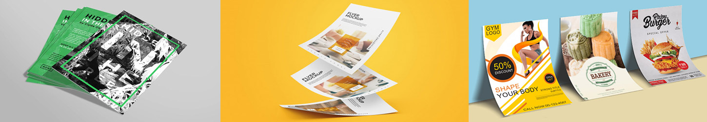 Leaflet Printing in Chennai